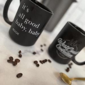 Liquid Ambition-Coffee Mugs
