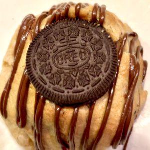 Nu-Tellin' Cookie